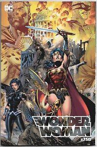 Wonder-Woman-750-Jim-Lee-Variant-NM-DC-Comics-2020-Torpedo-Comics