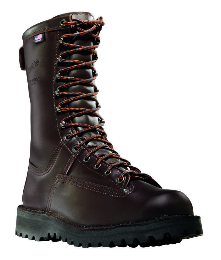 Danner Men's Canadian 10  Brown 600G Insulated 67200