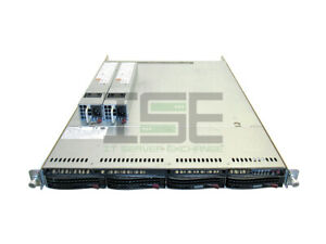 Supermicro-X10DRW-iT-4-Bay-LFF-2x-E5-2680v3-2-5GHz-32GB-RAM-NO-HDD