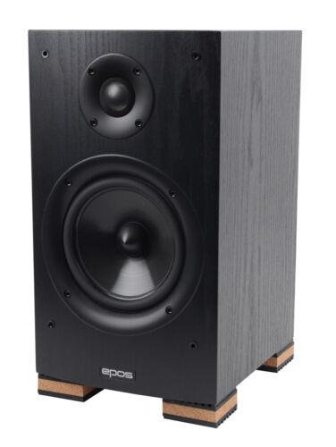 "16 Audio Anti Vibration Isolation Pads 2/"" X 2/"" Turntable Amp Speakers CD Sub DAC"