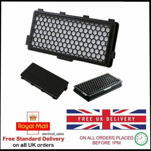 Se adapta a Miele compacto y completo C2 /& C3 Filtro de carbón con tira de tiempo SF-AAC50