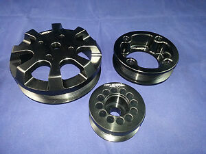 Pulley-Set-to-suit-Holden-308