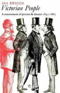 Victorian-People-A-Reassessment-of-Persons-and-Themes-1851-67-Paperback-b