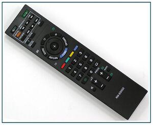 Telecomando-di-ricambio-per-Sony-rm-ed022-RMED-022-TV-TELEVISORE-Remote-Control-NUOVO