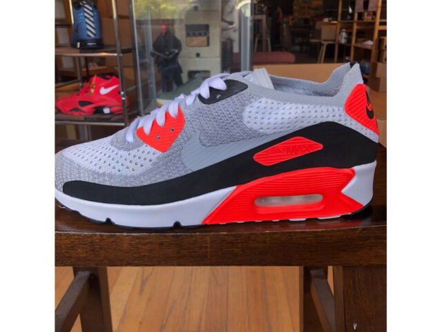 Authentic Cheap Nike Air Max 90 Ultra 2.0 Flyknit MenS Shoe
