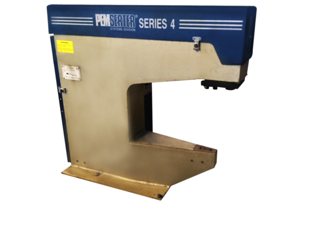 PEMSERTER Series 4 Press PEM Assembly System