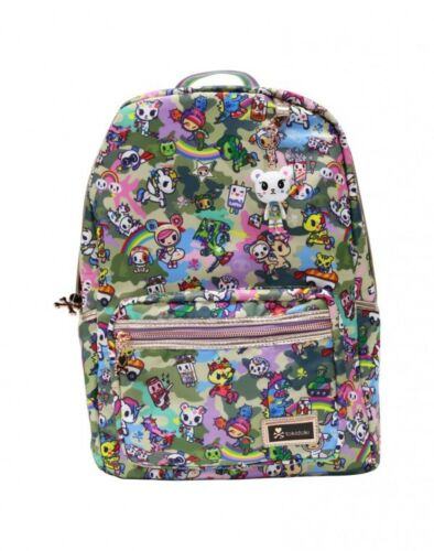 Sac Camouflage À École Kawaii Dos Tk1803405 Urbain Tokidoki Collection qBdUXBw