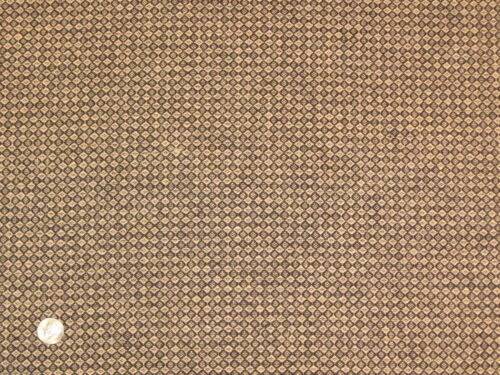 "ANTIQUE RADIO GRILLE CLOTH # 1203-162 VINTAGE INSPIRED REPRODUCTION - 12"" x 18"""