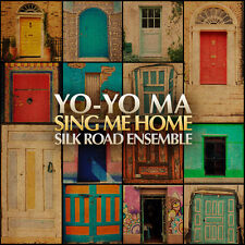 Yo-Yo Ma - Sing Me Home [New CD]