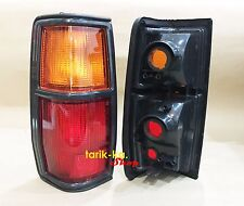 Rear Tail Lights Lamp LH RH For 82-84 Nissan Datsun 720 Pathfinder SD23 D23 UTE