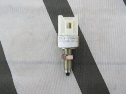 MG ZR MGZR Brake Light Switch OEM Part XKB10003 Brand New mgmanialtd