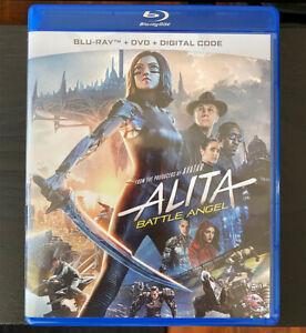 Alita Film 2021