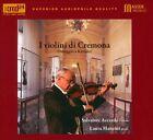 I Violini di Cremona: Ommagio a Kreisler, Vol. 1 (CD, Jun-2011, Master Music)