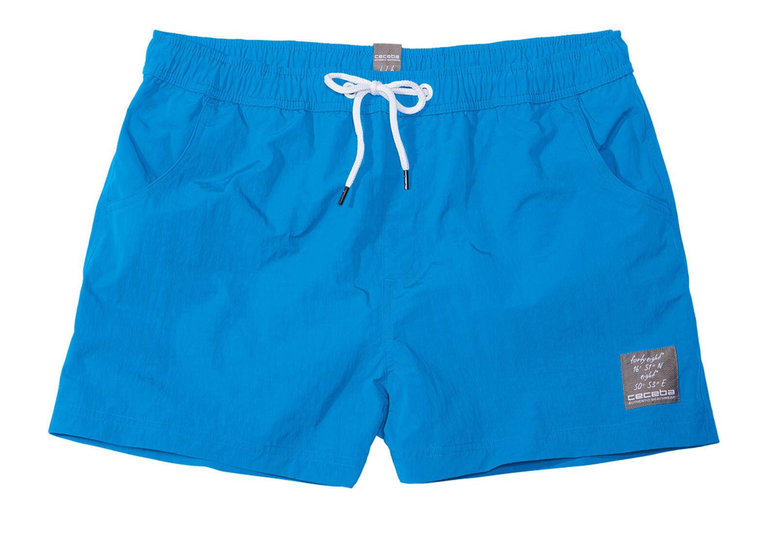 Ceceba Men's Swimshorts Swimming Trunks bluee Also Sizes 80025 610