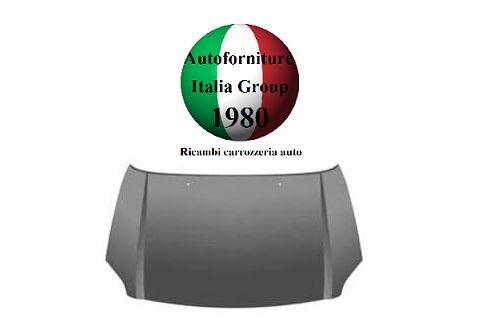 COFANO ANTERIORE ANT TOYOTA AVENSIS 03/>06 DAL 2003 AL 2006