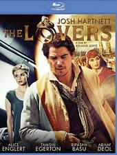 The Lovers (Blu-ray Disc, 2015)  Josh Hartnett, Bipasha Basu, Abhay Deol