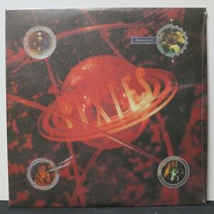 PIXIES-039-Bossanova-039-Vinyl-LP-NEW-SEALED