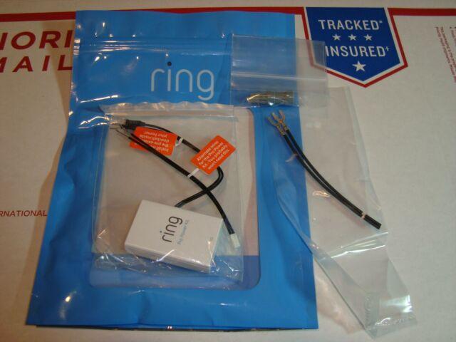 Ring Video Doorbell Pro Power Kit Version 2 *NEW*