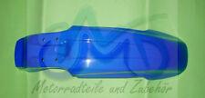 Yamaha TT600R TT600RE TT 5CH DJ01 Frontfender blau Schutzblech Kotflügel Fender