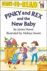 Pinky & Rex & the New Baby by HOWE (Paperback, 1999)