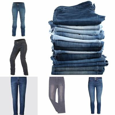 Second Hand Used Clothes 40 X Women's Jeans, Premium A+ Grade £2.00 Each Lustro