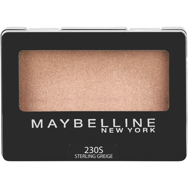 Maybelline Expert Wear Eyeshadow Makeup