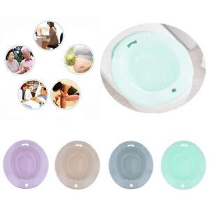 Portatile-post-partum-emorroidi-paziente-bagno-Semicupio-vasca-bidet-lavabo-Hip