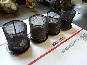 9N6730 OIL PAN DRAIN PLUG + SCREEN FORD 9N 2N 8N NAA 600 800 Jubilee 821 841 840