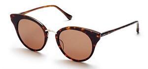 226b7c4befa1 Authentic Dita Reckless DRX-3037-B-T-TRT-GLD Sunglasses Dark ...