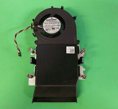 Dell OptiPlex 3040M 3050M 7040M 7050M 9020M CPU Fan Shroud Heatsink Assy 5JV3N