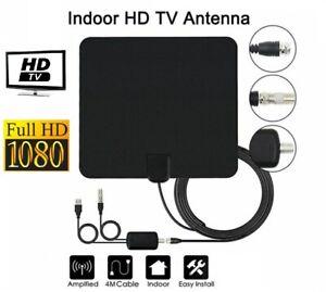 Antenna-HDTV-Digitale-terrestre-HD-1080P-DVB-T-2-DTT-Amplificatore-del-Segnalr