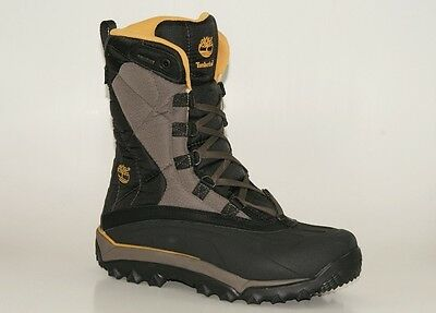 Timberland Rime Ridge Boots Sz.. 40-50 Waterproof Men's Winter Boots New