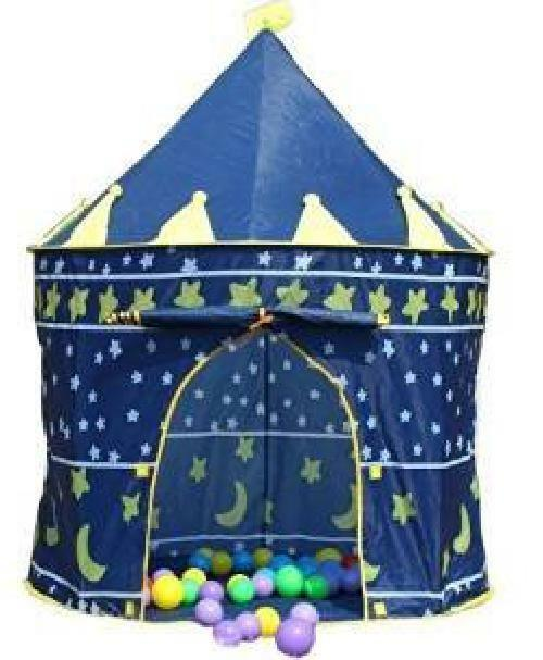 Sensory Tent Calming Autism Cosmos Star Space Galaxy Planet Kids Playhouse ADHD