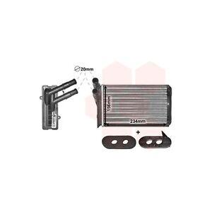 Van-Wezel-58006060-scambiatore-di-calore-sistemi-di-riscaldamento-dell-039-abitacolo-per-VW-GOLF-II