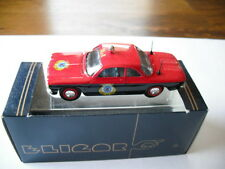 ELIGOR 1962 CHEVROLET CORVAIR  WASHINGTON FIRE CHIEF CAR 1/43 SCALE