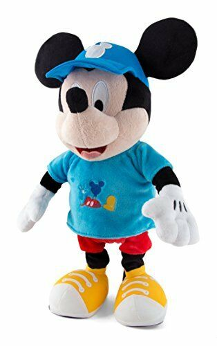 Mickey Mouse Club House - My Interactive Friend Mickey