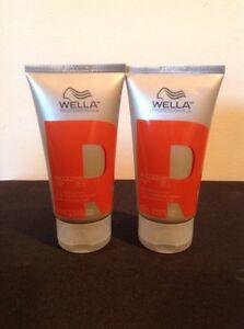 Details About Wella Rugged Fix Matte Molding Cream 2 53oz Pack Rare