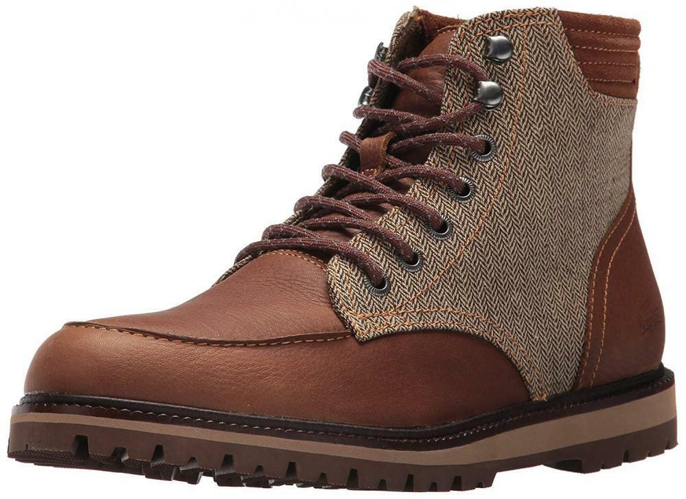 Homme Lacoste Montbard 417 1 Bottines
