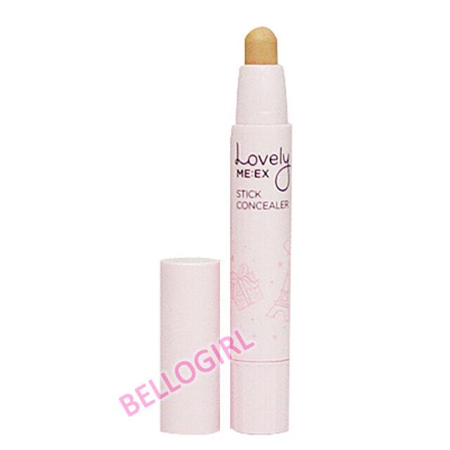 THE FACE SHOP Lovely Me:ex Stick Concealer NB23 BELLOGIRL
