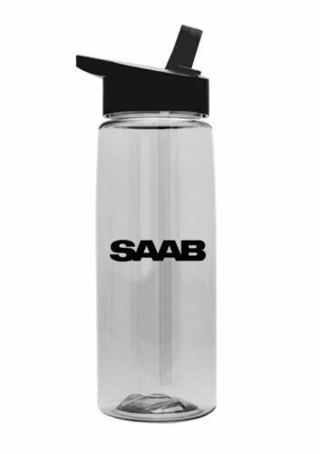 Saab Botella de agua
