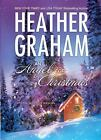An Angel for Christmas by Heather Graham (2011, Hardcover)