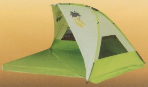 Maui Beach Tent by Moose Country  Gear  factory direct sales