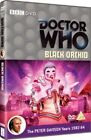 Doctor Who Black Orchid 5014503243227 With Peter Davison DVD Region 2
