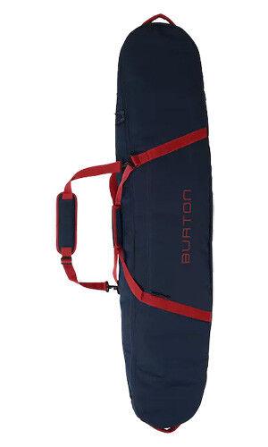 SAVE 30% - Burton Gig Fully Padded Snowboard Bag Eclipse 156cm