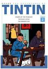 The Adventures of TinTin Vol 2 Compact Edition von Georges Remi Herge (2015, Gebundene Ausgabe)