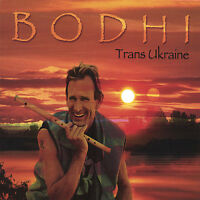 Bodhi - Trans Ukraine [new Cd] on Sale