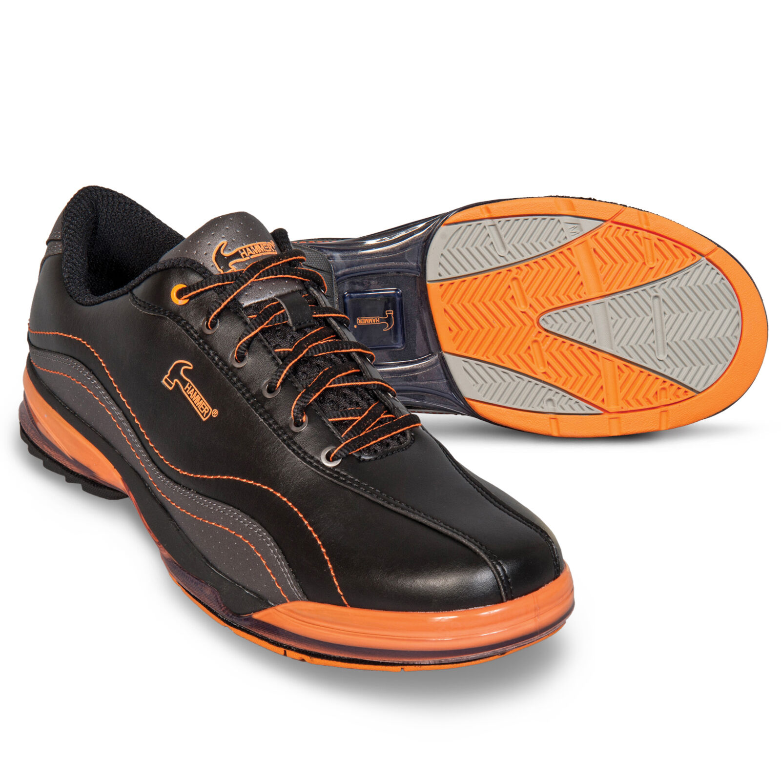 Hammer Force High Performance Bowling shoes Left Hand