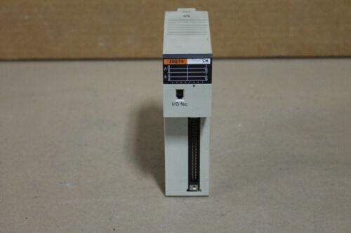 Omron C200H-ID216 Input Unit 24VDC 4.1MA