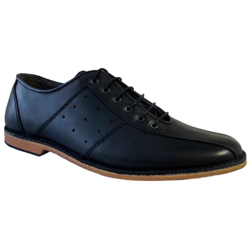 Mens Delicious Junction Watt Mod Skin Ska Bowling shoes