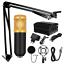 Professional-Microfone-Bm800-Studio-Microphone-Bm-800-Sound-Condenser-Recording thumbnail 16